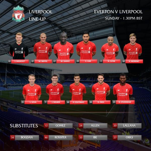 Everton 1-1 Liverpool: Rodgers doi dien giong bao hinh anh 4