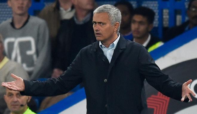 Hoi ket cho trieu dai Jose Mourinho? hinh anh 1