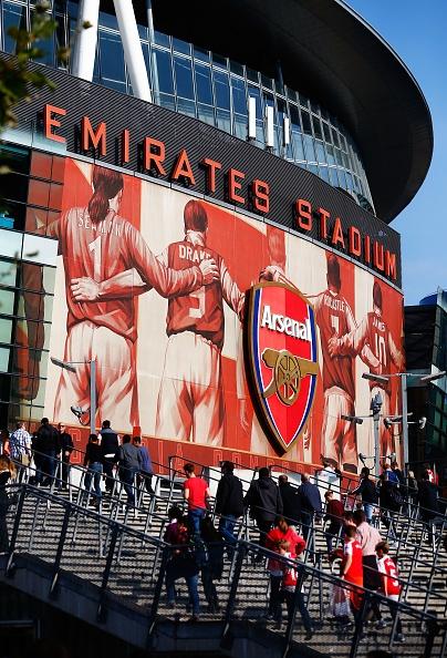 Sanchez, Oezil ghi ban giup Arsenal thang MU 3-0 hinh anh 4