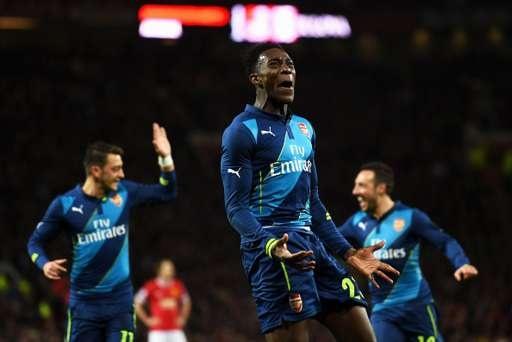 Sanchez, Oezil ghi ban giup Arsenal thang MU 3-0 hinh anh 12