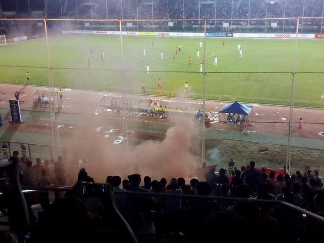 U19 Viet Nam gianh ve du vong chung ket U19 chau A 2016 hinh anh 8