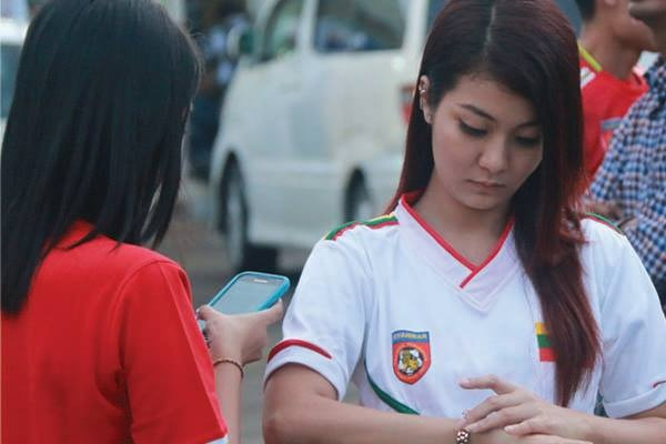 U19 Viet Nam gianh ve du vong chung ket U19 chau A 2016 hinh anh 9
