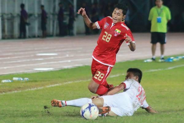 U19 Viet Nam gianh ve du vong chung ket U19 chau A 2016 hinh anh 10