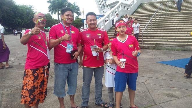 U19 Viet Nam gianh ve du vong chung ket U19 chau A 2016 hinh anh 5
