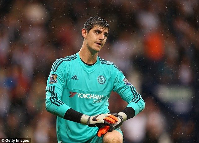 Courtois tich cuc ren the luc o be boi hinh anh 6