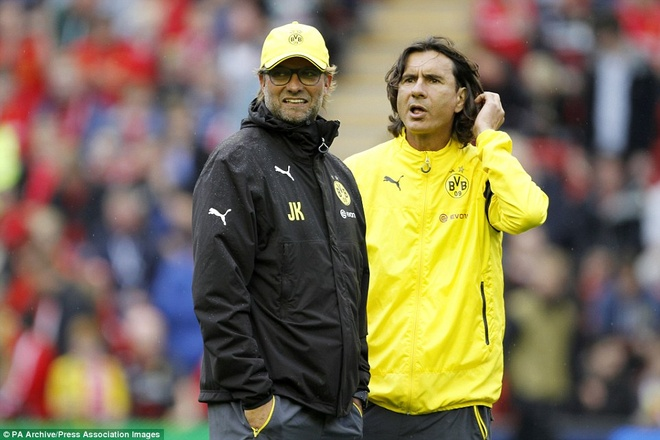 Fan Liverpool chao don Klopp nong nhiet o Anfield nam 2014 hinh anh 6