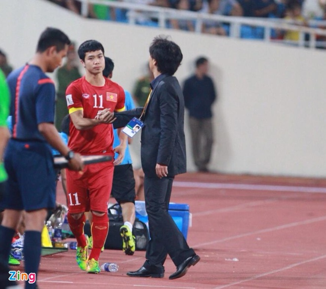 DT Viet Nam 1-1 Iraq: Danh roi chien thang phut cuoi hinh anh 27