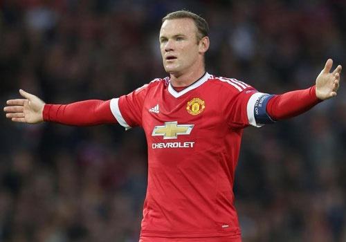 Rooney can thay doi de cuu van su nghiep hinh anh
