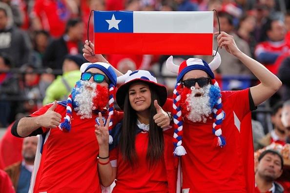 Alexis Sanchez ghi ban giup Chile thang Brazil 2-0 hinh anh 2