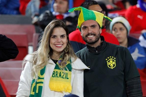 Alexis Sanchez ghi ban giup Chile thang Brazil 2-0 hinh anh 3