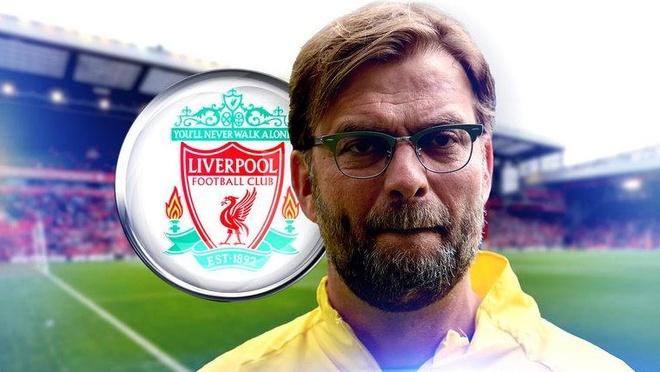 Jurgen Klopp toi Liverpool: Binh minh tren thanh pho cang hinh anh 1