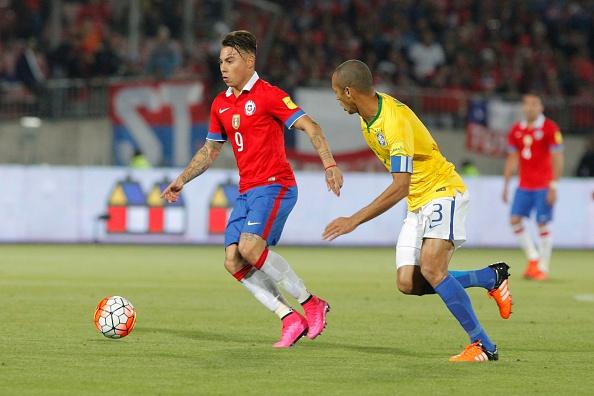 Alexis Sanchez ghi ban giup Chile thang Brazil 2-0 hinh anh 5
