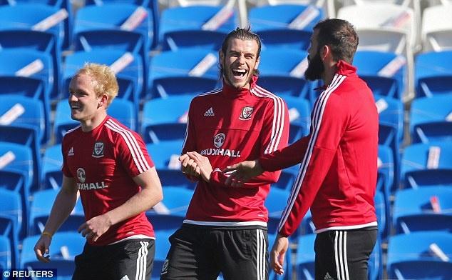 Cristiano Ronaldo co the doi dau Gareth Bale thang toi hinh anh 4