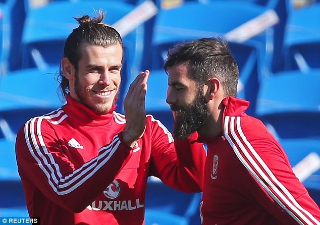 Cristiano Ronaldo co the doi dau Gareth Bale thang toi hinh anh 5