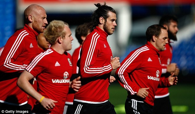 Cristiano Ronaldo co the doi dau Gareth Bale thang toi hinh anh 6