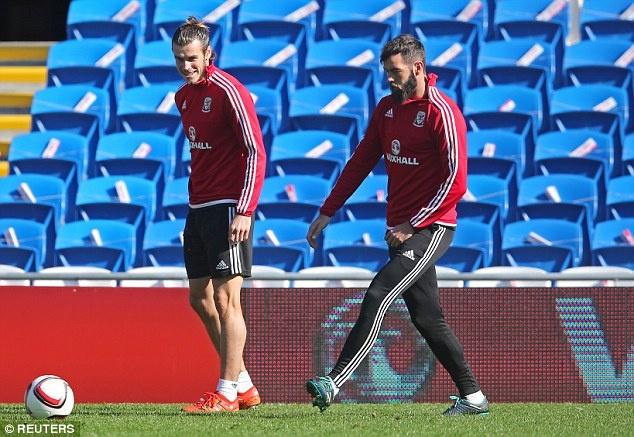 Cristiano Ronaldo co the doi dau Gareth Bale thang toi hinh anh 8