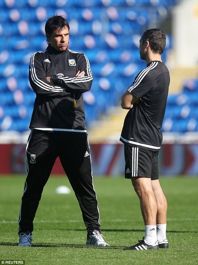 Cristiano Ronaldo co the doi dau Gareth Bale thang toi hinh anh 2