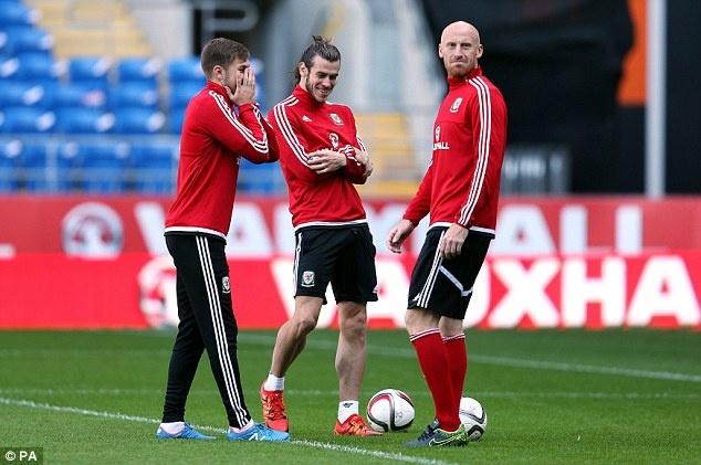 Cristiano Ronaldo co the doi dau Gareth Bale thang toi hinh anh 3