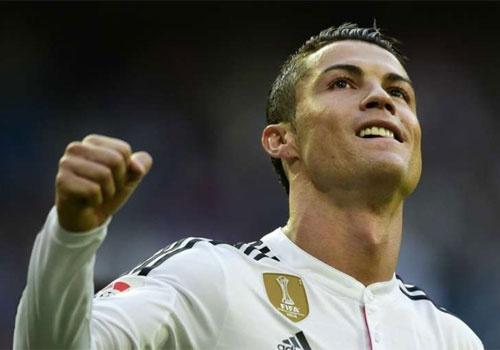 'Ronaldo mo uoc treo giay o Real Madrid' hinh anh