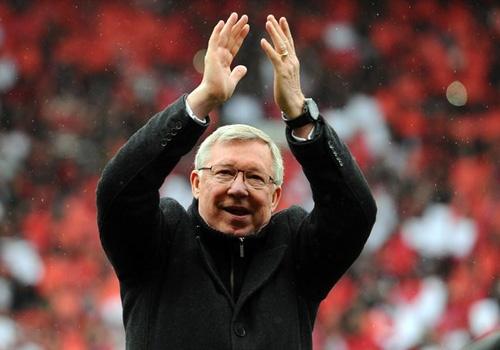 Sir Alex: Klopp va Mourinho la nhung huan luyen vien gioi hinh anh