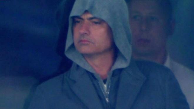 Jose Mourinho len ke hoach tuyen quan cho Chelsea hinh anh 1