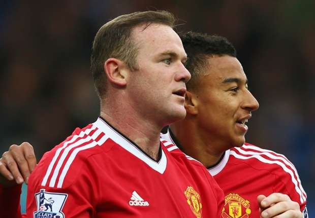 Diem tin: Rooney thich nhung tran derby Manchester hinh anh