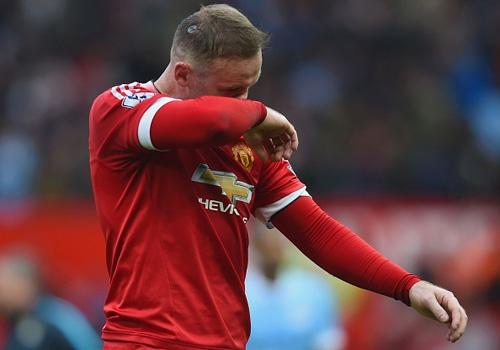Van Gaal: 'Toi met moi voi nhung cau hoi ve Rooney' hinh anh