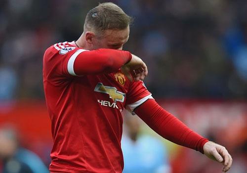 'Van Gaal se khong bo roi Wayne Rooney' hinh anh