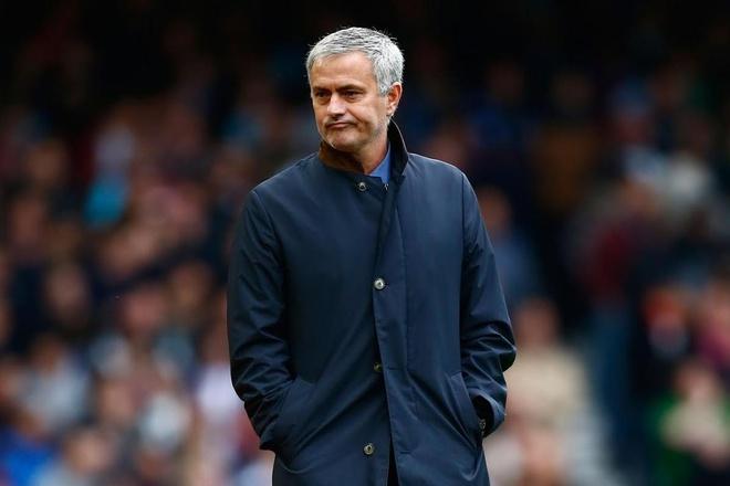 Mourinho va cai chet cua than chien tranh hinh anh 2