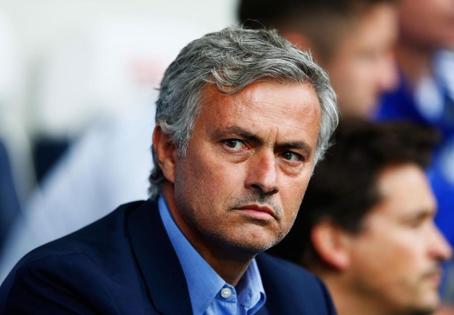 Nhung bien dong khien Mourinho co nguy co mat viec hinh anh 2