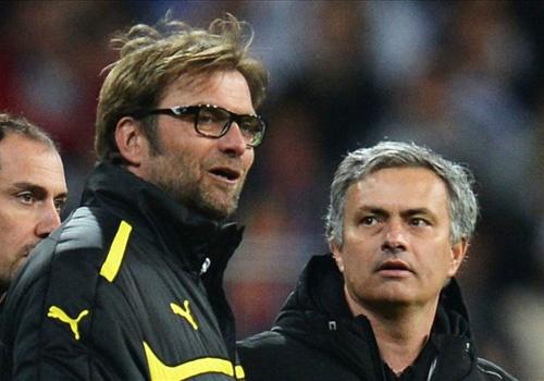 Jose Mourinho: 'Toi khong the hua Chelsea lot top 4' hinh anh