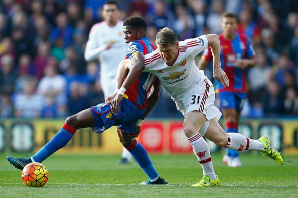 Crystal Palace 0-0 MU: 'Quy do' gay that vong hinh anh 4