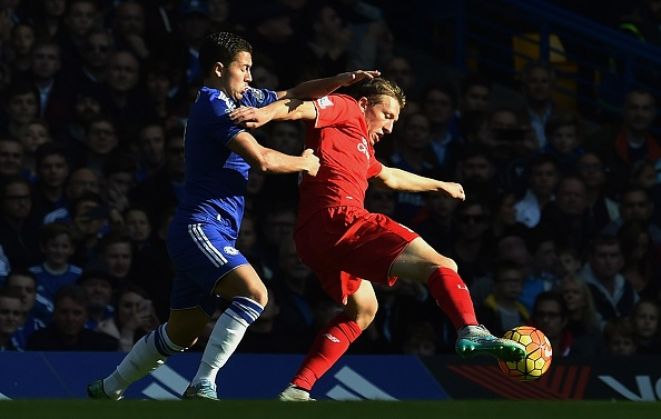 Chelsea thua nguoc Liverpool 1-3, Mourinho co the mat viec hinh anh 16