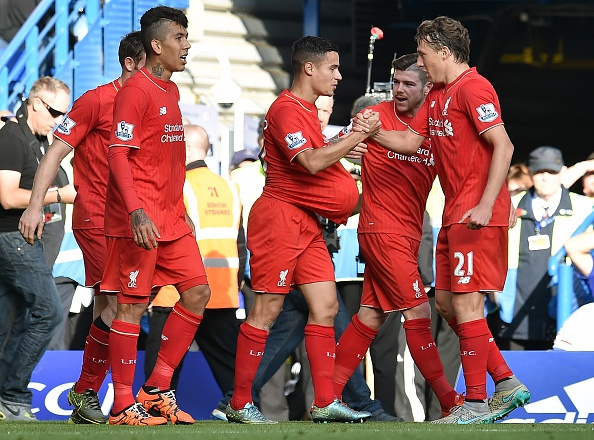 Chelsea thua nguoc Liverpool 1-3, Mourinho co the mat viec hinh anh 21