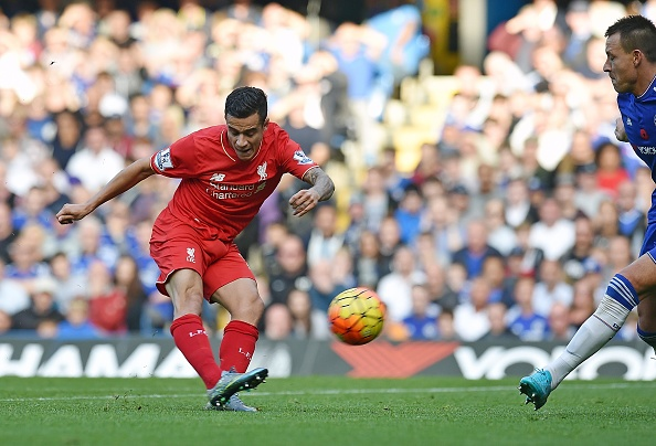 Chelsea thua nguoc Liverpool 1-3, Mourinho co the mat viec hinh anh 22