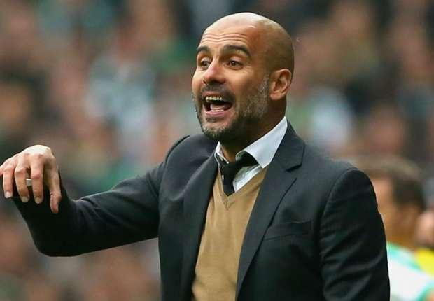 Guardiola tiec nuoi khi Bayern mat mach chien thang hinh anh 1