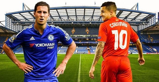 Chelsea - Liverpool: Tra thu Jose Mourinho hinh anh 1