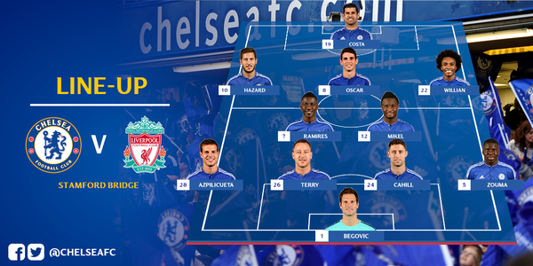 Chelsea thua nguoc Liverpool 1-3, Mourinho co the mat viec hinh anh 4