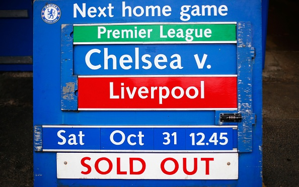 Chelsea thua nguoc Liverpool 1-3, Mourinho co the mat viec hinh anh 9