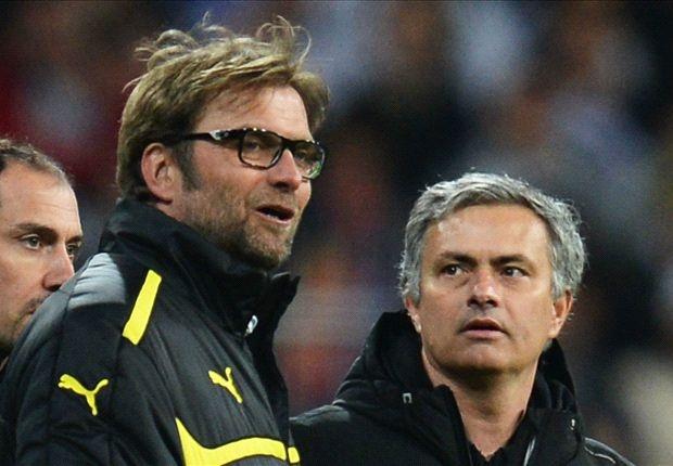 Chelsea - Liverpool: Tra thu Jose Mourinho hinh anh 2