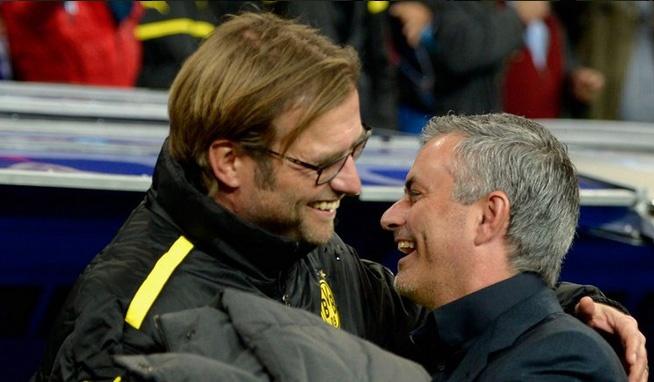 Chelsea - Liverpool: Chia khoa trong tay Juergen Klopp hinh anh 2