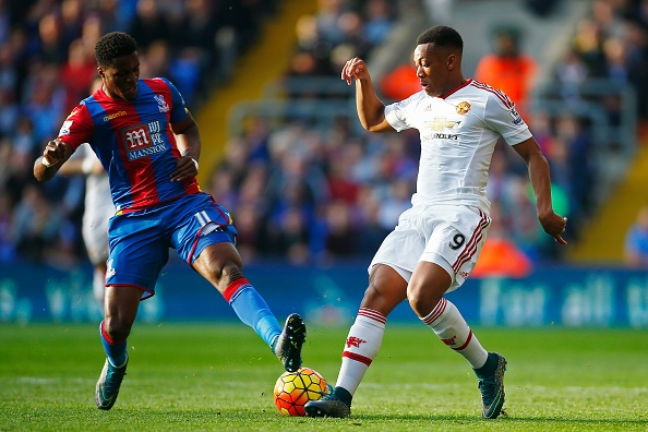 Crystal Palace 0-0 MU: 'Quy do' gay that vong hinh anh 10