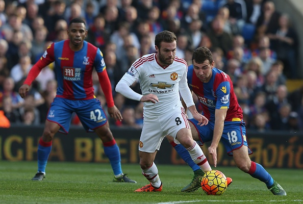 Crystal Palace 0-0 MU: 'Quy do' gay that vong hinh anh 11
