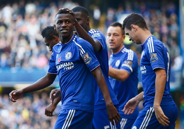 Chelsea thua nguoc Liverpool 1-3, Mourinho co the mat viec hinh anh 14