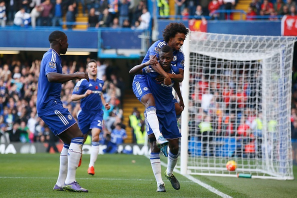 Chelsea thua nguoc Liverpool 1-3, Mourinho co the mat viec hinh anh 15