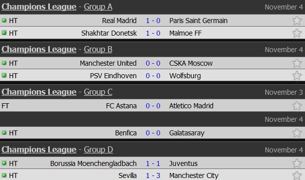 Rooney giup MU dan dau bang B Champions League hinh anh 18