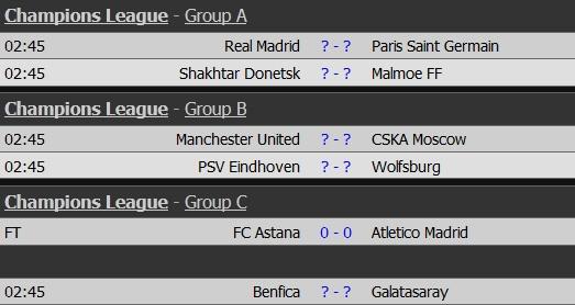 Rooney giup MU dan dau bang B Champions League hinh anh 5