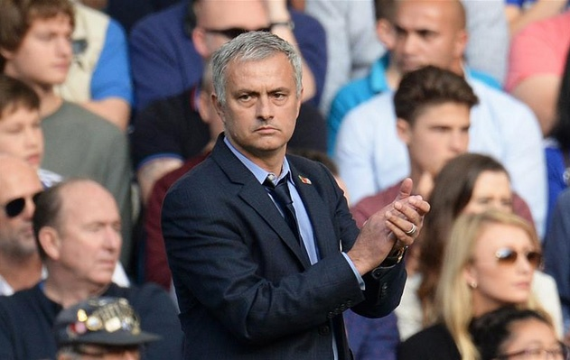 Chelsea tu choi nhuong lai Mourinho voi gia 50 trieu euro hinh anh 1