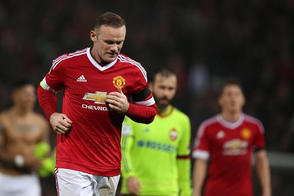 Rooney giup MU dan dau bang B Champions League hinh anh 1