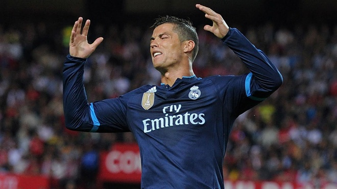 Nguyen nhan khien Ronaldo sa sut phong do hinh anh 1